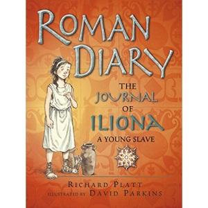 Roman Diary: 1