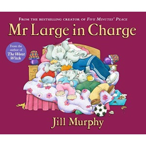 Mr Large In Charge: 1 (Large Family)