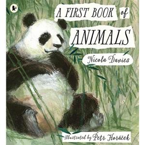 A First Book of Animals: 1