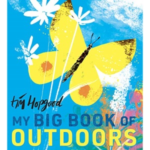 My Big Book of Outdoors