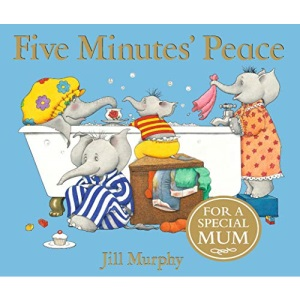 Five Minutes' Peace: 1 (Large Family)