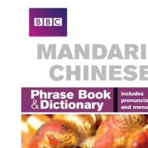 Mandarin Phrase Book and Dictionary