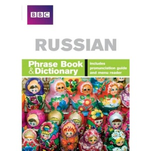 BBC Russian Phrasebook and Dictionary
