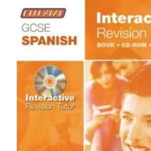 GCSE Bitesize Spanish Interactive Revision Tutor (Bitesize GCSE)