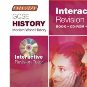 GCSE Bitesize History: Modern World History Interactive Revision Tutor (Bitesize GCSE)