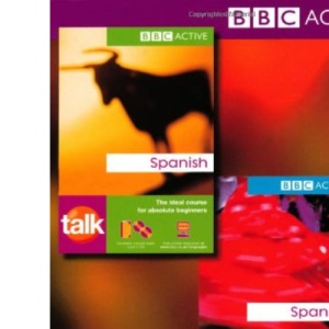Talk Spanish (1and 2) Box Set