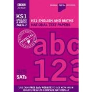 National Test Papers: KS1 English/Maths (QCA) (Qualifications and Curriculum Authority)