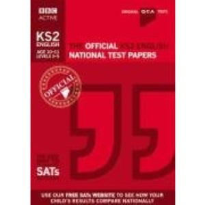 The Official National Test Papers: KS2 English (QCA) (Qualifications and Curriculum Authority)