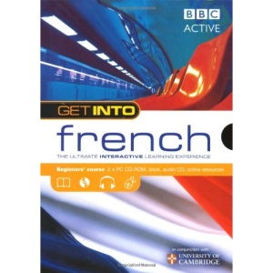 Get into French Pack
