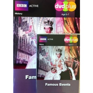 Watch: Famous Events DVD Plus Pack