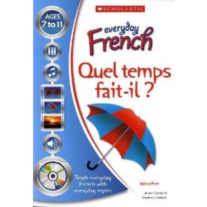 | Quel temps fait-il? (Everyday French)