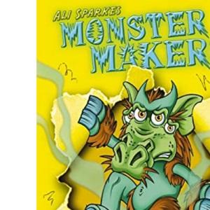 Monster Makers: Stinkermite