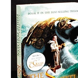 The Subtle Knife: The Golden Compass (His Dark Materials)
