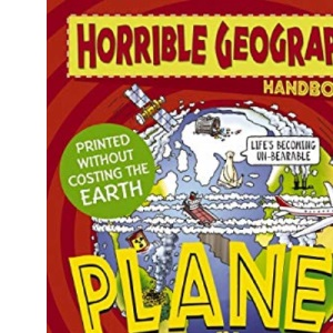 Planet in Peril