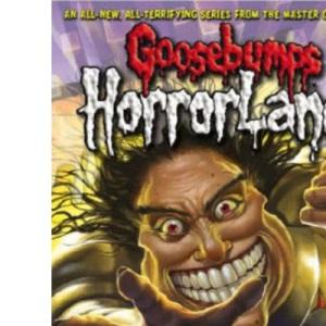 Dr Maniac Vs Robby Schwartz (Goosebumps Horrorland)