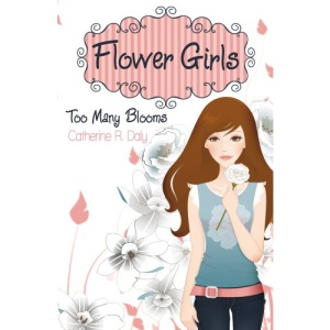 Too Many Blooms (Flower Girls)