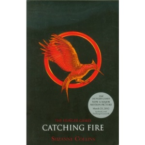 Catching Fire (adult edition) (Hunger Games Trilogy)