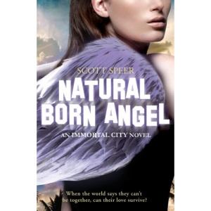 Natural Born Angel (Immortal City)