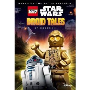 Droid Tales (LEGO Star Wars)