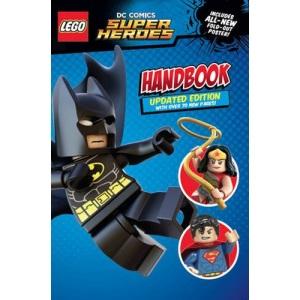 LEGO DC SUPER HEROES: Handbook