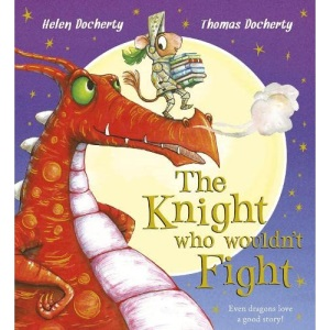 The Knight Who Wouldn't Fight: 1