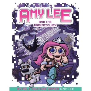 Amy Lee and the Darkness Hex: 1