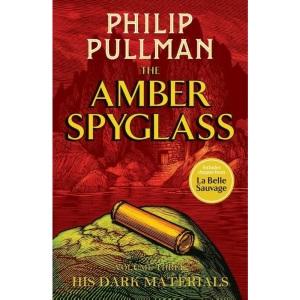 The Amber Spyglass: 3 (His Dark Materials)
