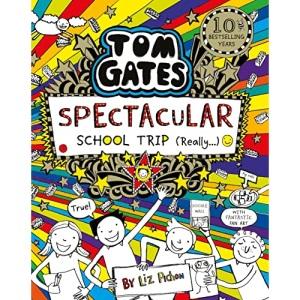 Tom Gates: Spectacular School Trip (Really.): 17