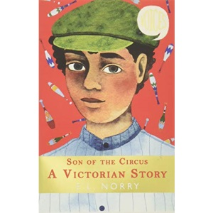 Son of the Circus: A Victorian Story (Voices #3)