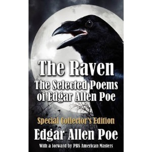 Edgar Allan Poe Selected Poems