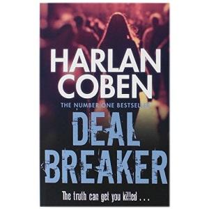 Deal Breaker - Myron Bolitar Book 1