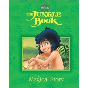 Disney Magical Story: Jungle Book