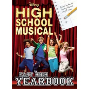East High Memories (Disney Yearbook)