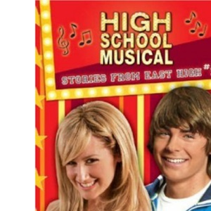 Disney High School Musical: Battle of the Bands (Stories from East High: 1)