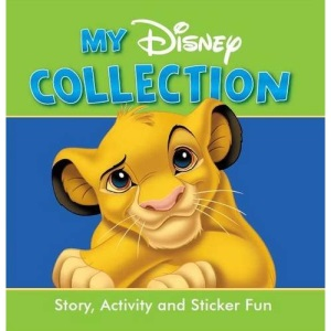 The Lion King (Disney Pop Up S.)