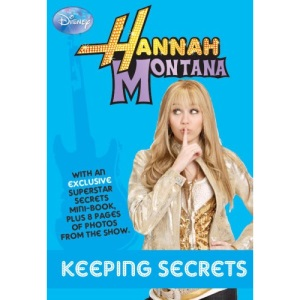 Disney Hannah Montana: Keeping Secrets
