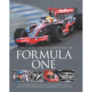Complete Encyclopedia Formula 1