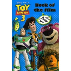 Disney Fiction:Toy Story 3 (Disney Toy Story 3)