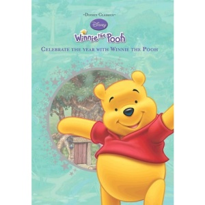 Disney Diecut Classics: Celebrate the Year with Winnie the Pooh