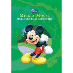 Disney Diecut Classic: Mickey (Disney Diecut Classics)