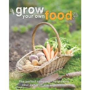 Grow Your Own Food (Gardening)