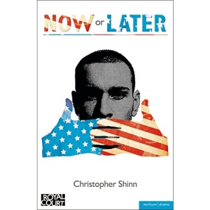 Now or Later (Modern Plays)