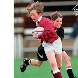Skills: Rugby - Tackling, Contact, Teamwork, Tactics (Know the Game)