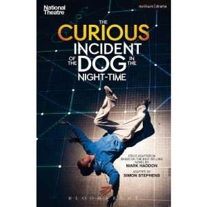 The Curious Incident of the Dog in the Night-Time: The Play (Modern Plays)