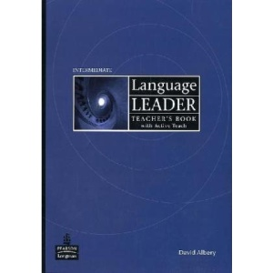 Language Leader Intermediate Teacher's Book/Active Teach Pack