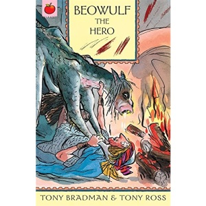 Beowulf the Hero (The Greatest Adventures in the World)