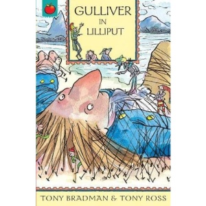 Gulliver in Lilliput (The Greatest Adventures in the World)