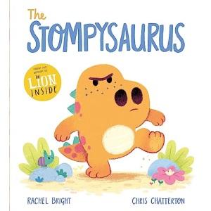 The Stompysaurus
