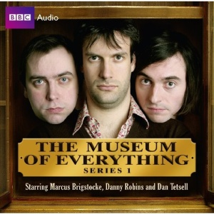 The Museum of Everything (BBC Audio)