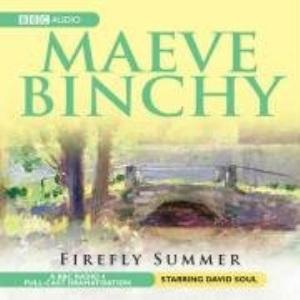 Firefly Summer (BBC Audio)